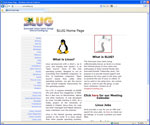 Suncoast Linux Users Group